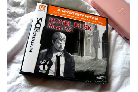 Hotel Dusk Room 215 | Flickr - Photo Sharing!