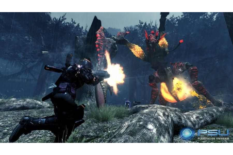 Lost Planet 2 Download Free Full Game | Speed-New