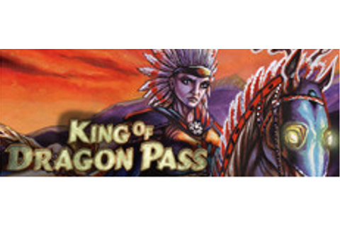 King of Dragon Pass on Steam