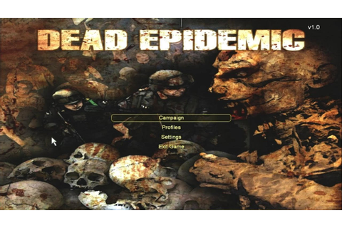 First Impressions On: Dead Epidemic [Land of the Dead ...