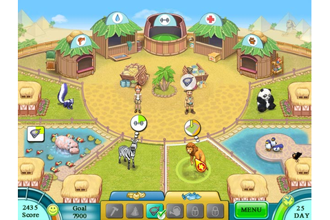 Jane's Zoo > iPad, iPhone, Android, Mac & PC Game | Big Fish