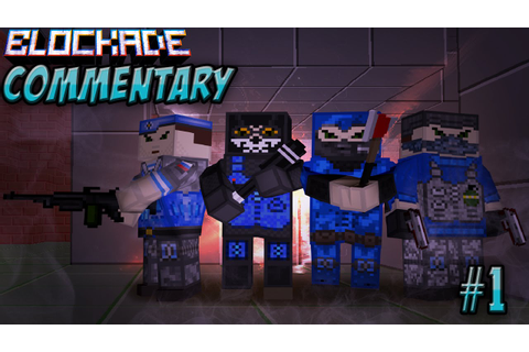 Blockade 3D Commentary Episode #1 |Battle Mode| This Game ...