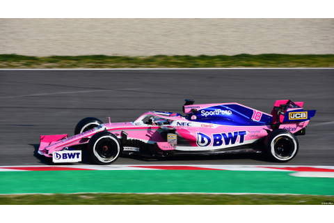 File:2019 Formula One tests Barcelona, Stroll (47209286722 ...