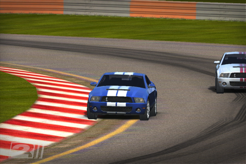 Real Racing 2 Review: The Best Racing Game on iOS | iPhone ...
