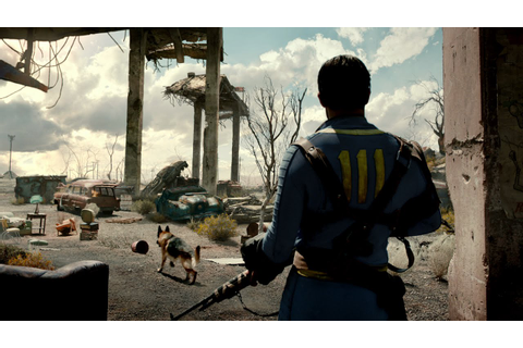 FallOut 4 PC Game Download Free Full Version Latest Is Here