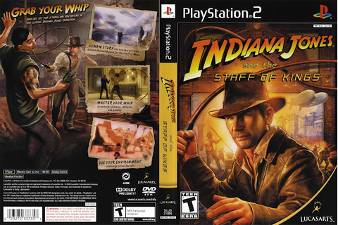 мєѕ ¢συяαηтѕ éℓє¢тяιqυєѕ¦¤¦´¯)) †: Indiana Jones and the ...