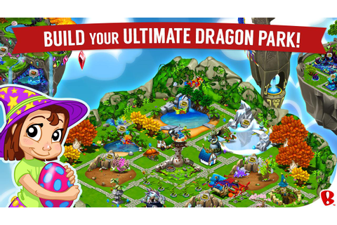 DragonVale - Android Apps on Google Play