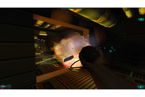 Download System Shock 2 Full PC Game