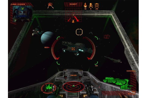 Starlancer - PC Review and Full Download | Old PC Gaming