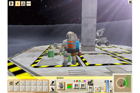 CoLoBot Download (2001 Educational Game)