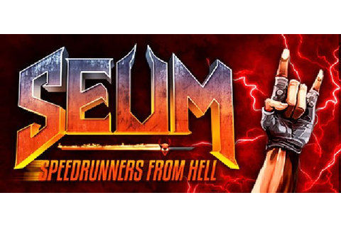 SEUM: Speedrunners from Hell Free Download (Season 3 ...