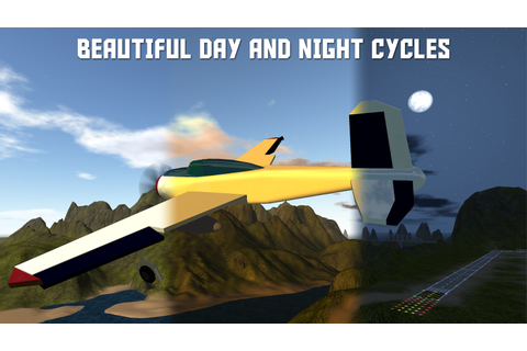 SimplePlanes - Android Apps on Google Play