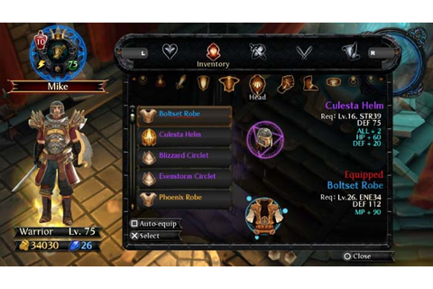 Dungeon Hunter Alliance PSVITA VPK Game Download