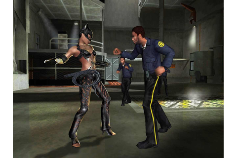 Catwoman Download Free Full Game | Speed-New