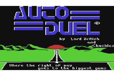 Autoduel PC | News from PCGamesN.com
