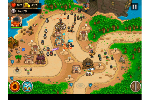 Download Kingdom Rush: Frontiers on PC with BlueStacks
