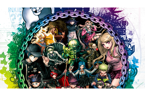 50 Best Games of 2017: #5 - Danganronpa V3: Killing Harmony