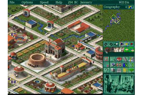 Download Caesar II | Abandonia