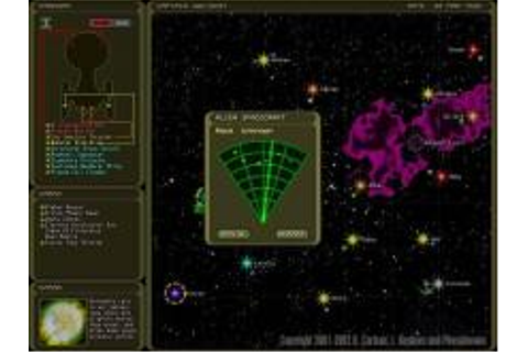 Strange Adventures in Infinite Space Download (2002 ...