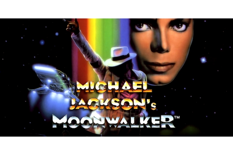 Michael Jackson's Moonwalker - Genesis - Nerd Bacon Reviews
