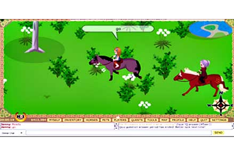 Horse Isle - Horse Browser Game for PC & Mac - Buy ...