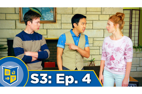 Video Game High School (VGHS) - S3: Ep. 4 - YouTube