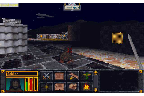Download The Elder Scrolls: Arena - My Abandonware