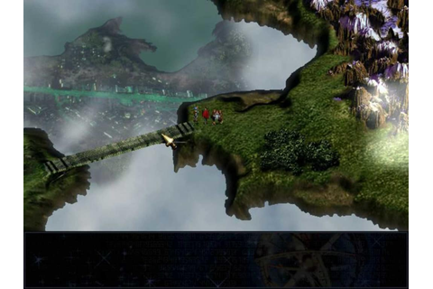 Septerra Core: Legacy Of The Creator - Download