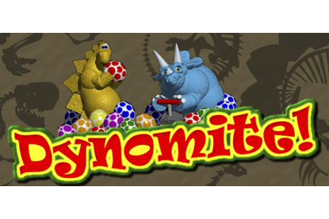 Dynomite Deluxe on Steam