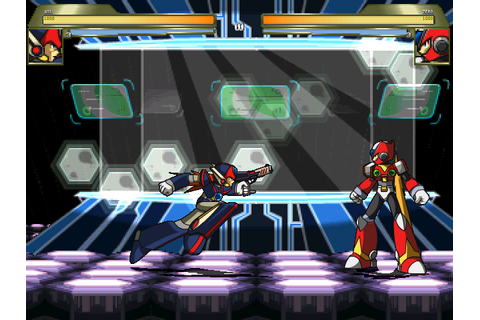Mega Man X8 Download Free Full Game | Speed-New