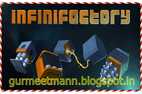 Infinifactory - PC Games | Full Version - Downloads Free ...