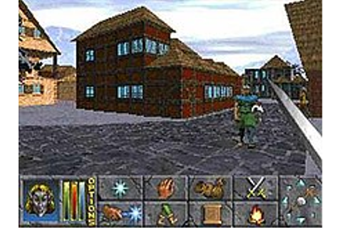 The Elder Scrolls II: Daggerfall - Wikipedia