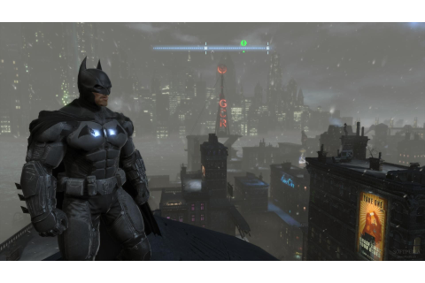 Batman: Arkham Origins on PC Gets New Patch to Fix Vents ...