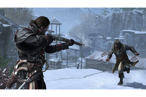 Assassin's Creed Rogue Remastered Review (Xbox One)