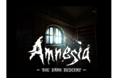 Amnesia the dark descent | Juegos-Games | Pinterest | Amnesia