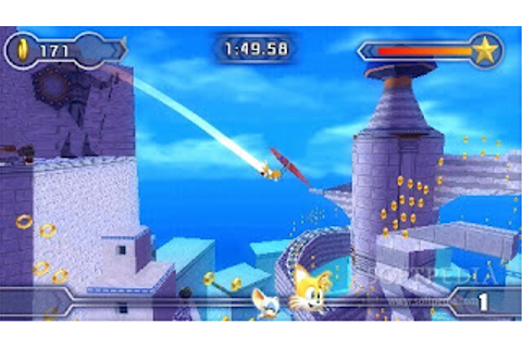 Sonic Rivals 2 PSP Game Free Download ~ Full Games' House
