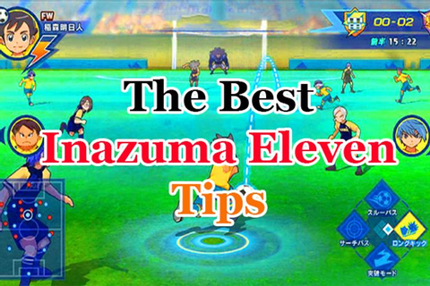 Game Inazuma Eleven FootBall Tips for Android - APK Download