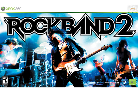 Rock Band 2 Special Edition - Xbox 360 - IGN