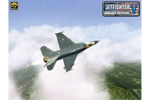 Jetfighter V: Homeland Protector - Download
