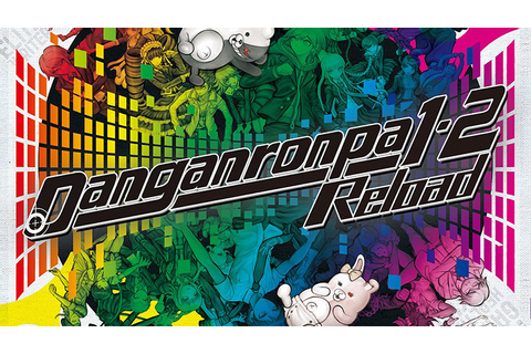 Danganronpa 1&2 Reload announced for PS4