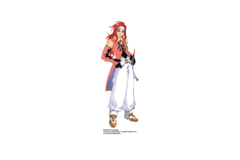 Tales of Symphonia Wallpaper 014 – Zelos | Wallpapers ...
