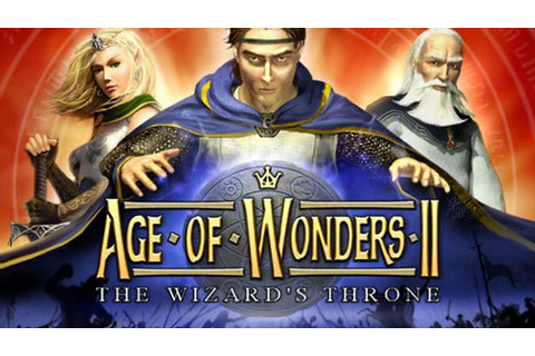 Age of Wonders II: The Wizard's Throne | wingamestore.com