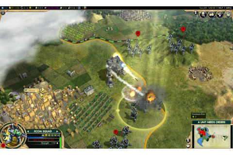 Civilization 5 Brave New World PC Game Free Download 6.1GB ...