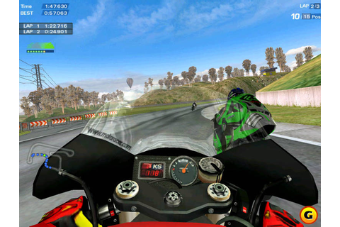 Download Moto Racer 3-Direct Download