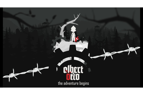 Albert & Otto - The Adventure Begins - YouTube