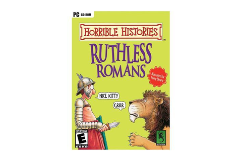 Horrible Histories: Ruthless Romans PC Game - Newegg.com