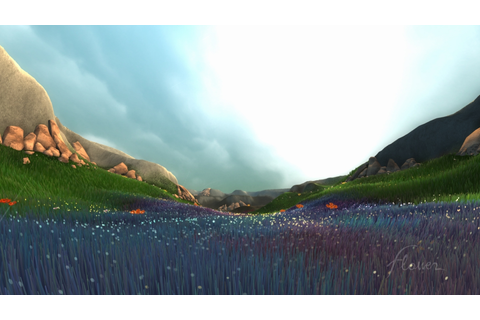 Interactive Storytelling: Thatgamecompany's Flower ...