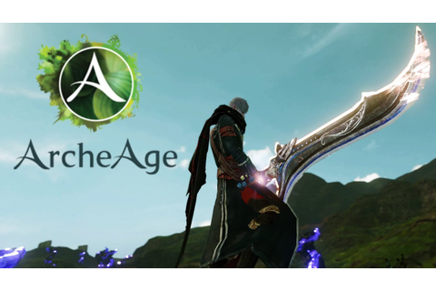 ArcheAge in 2019 - YouTube