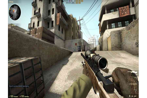 Counter Strike Global Offensive Game Download Free For PC ...