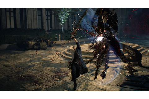 Devil May Cry 5 out in March, here's 15 minutes of direct ...